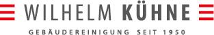 Gebäudereinigung Wilhelm Kühne Logo